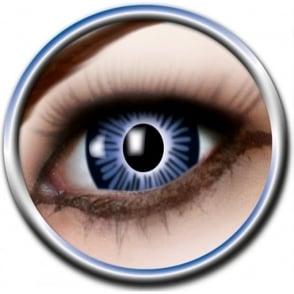 Eye Catcher Big Eye Lenses - Blue (B02) - (Usage: 3 Months - 1 Pair)