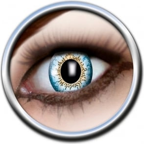 Eye Catcher Tone Lenses - One Tone - Summer (A15) - (Usage: 12 Months - 1 Pair)