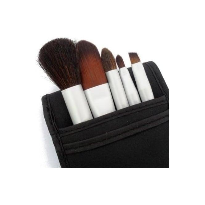 Sleek Make Up 5 Piece Essential Brush Set