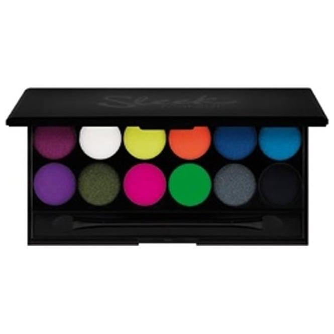 Sleek Make Up Acid Mineral Based i-Divine Eye Shadow Palette