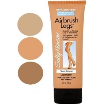 Airbrush Legs Water-Resistant Lotion 118ml