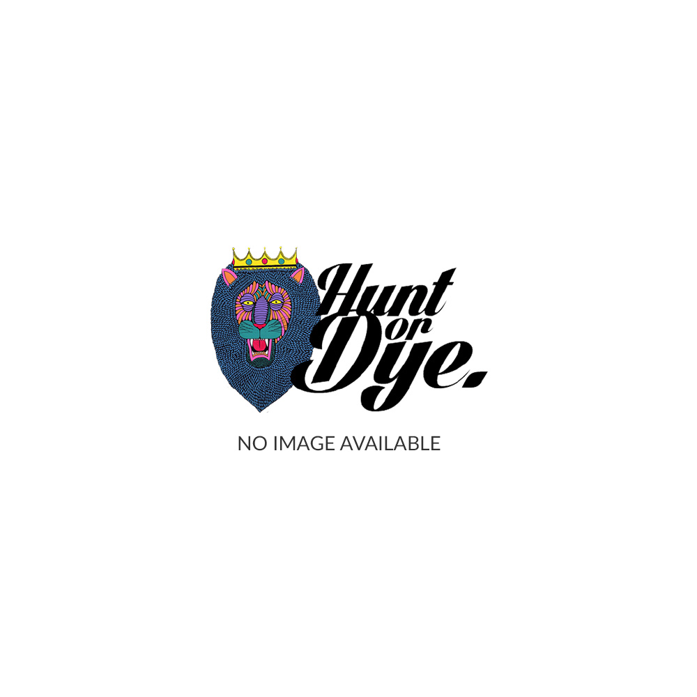 Amplified - Semi Permanent Hair Dye - Hot Hot Pink - Comes With Free Tint Brush