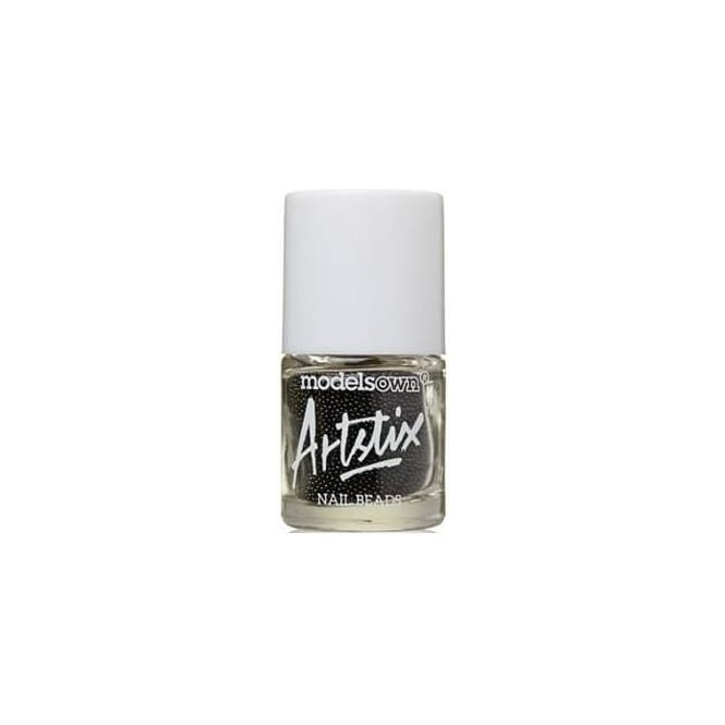 Models Own Artstix Nail Beads - Black