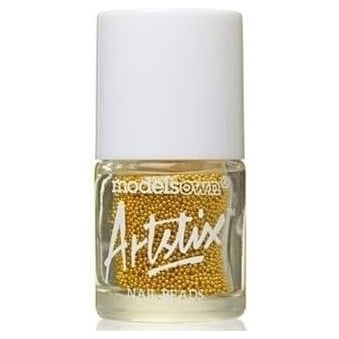 Artstix Nail Beads - Gold