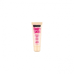 Baby Skin Instant Fatigue Blur Primer - Cool Rose (22ml)