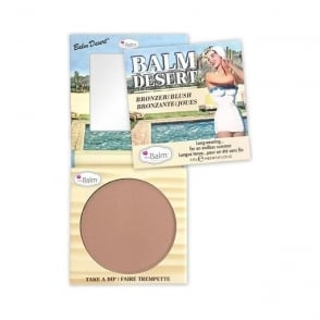 Balm Desert Bronzer/Blush 6.39g