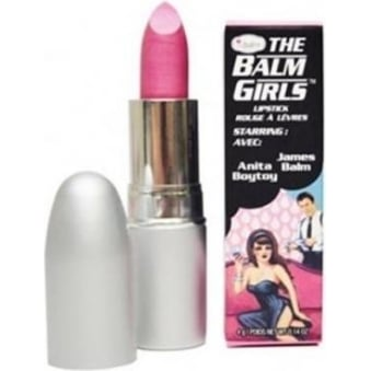 Balm Girls Lipstick - Anita Boy Toy
