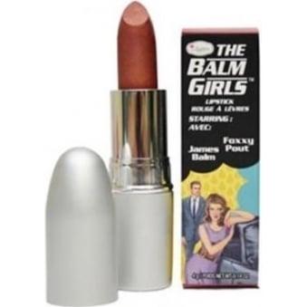 Balm Girls Lipstick - Foxxy Pout