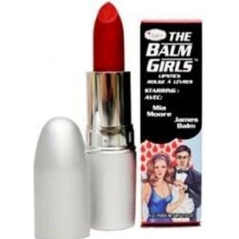 Balm Girls Lipstick - Mia Moore