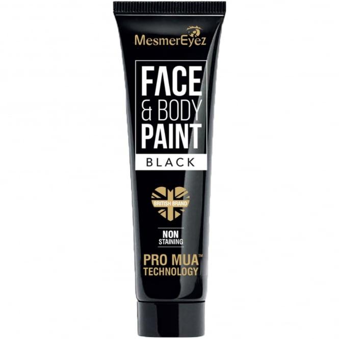 Mesmereyez Xtreme Black Face & Body Cream 16.6ml (86011)
