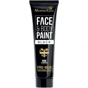 Black Face & Body Cream 16.6ml (86011)