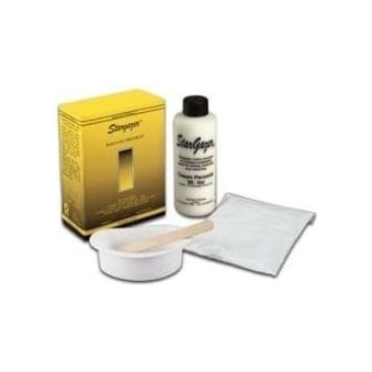 Bleach and peroxide kit 12m