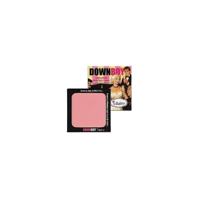 TheBalm Blush - Down Boy