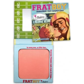 Blush - Frat Boy