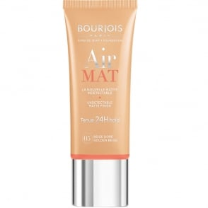 Bourjois Air Mat Foundation - Golden Sun ( 06 ) - 30ML