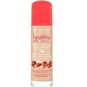 Bourjois Healthy Mix Serum - Dark Beige ( 55 ) - 30ML