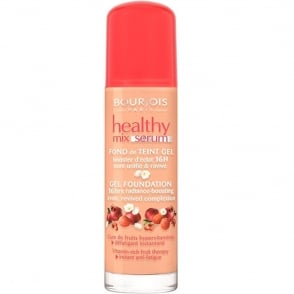 Bourjois Healthy Mix Serum - Light Bronze ( 56 ) - 30ML