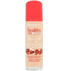 Bourjois Healthy Mix Serum - Light Vanilla ( 51 ) - 30ML