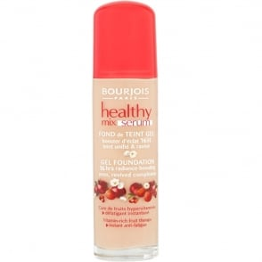 Bourjois Healthy Mix Serum - Vanilla ( 52 ) - 30ML