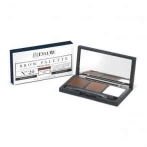 Brow Palette - Brow Sculpting and Shaping Trio 3x (1.3g/0.03 oz)