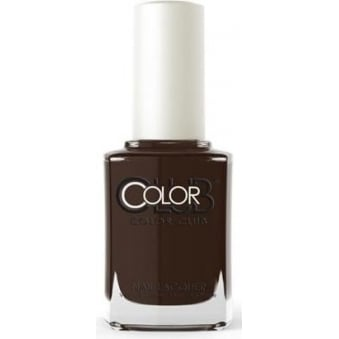 Cabin Fever 2015 Outdoor Nail Polish Collection - Cup Of Cocoa 15ml (1083)