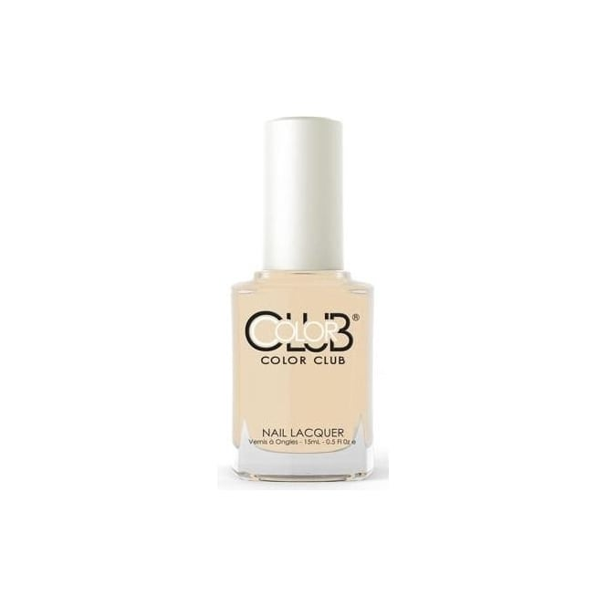Color Club Cabin Fever 2015 Outdoor Nail Polish Collection - Leaf me Alone 15ml (1081)
