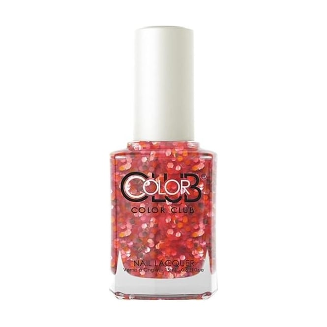 Color Club Celebration Nail Polish Collection - Girl Code (1032) 15mL