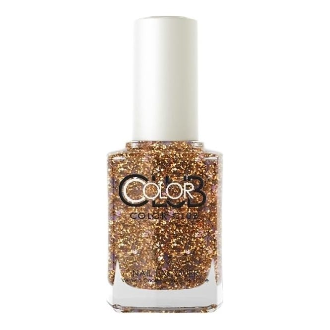 Color Club Celebration Nail Polish Collection - With Love (1035) 15mL