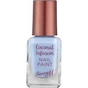 Coconut Infusion 2016 Nail Polish Collection - Laguna 10ml (CINP1)