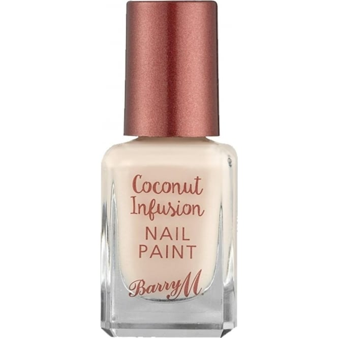 Barry M Coconut Infusion 2016 Nail Polish Collection - Skinny Dip 10ml (CINP3)