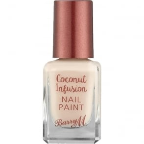 Coconut Infusion 2016 Nail Polish Collection - Skinny Dip 10ml (CINP3)