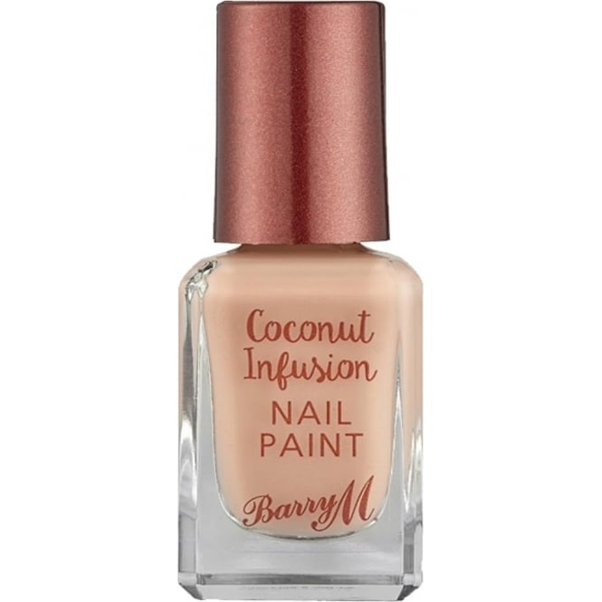 Barry M Coconut Infusion 2016 Nail Polish Collection - Sunkissed 10ml (CINP2)