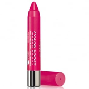 Color Boost 10hr Glossy Finish Lipstick - Fuchsia Libre 02
