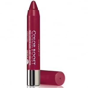 Color Boost 10hr Glossy Finish Lipstick - Plum Russian 06