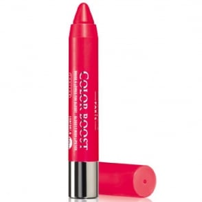 Color Boost 10hr Glossy Finish Lipstick - Red Island 05