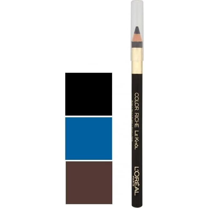 L'Oreal Color Riche Le Khôl Eyeliner