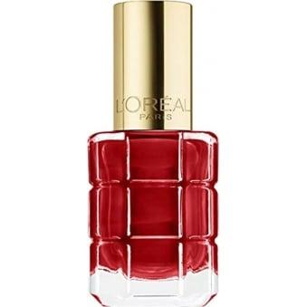 Color Riche Oil Nail Polish - Coral Trianon 13.5ml (442)
