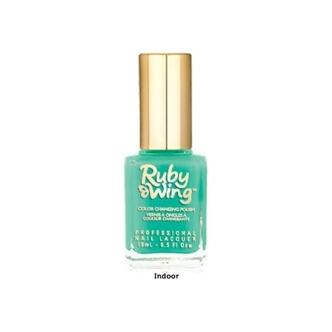 Ruby Wing Colour Changing Festival Paint Nail Polish Collection - Eternal 15ml