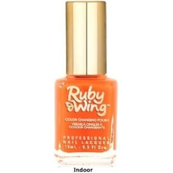 Colour Changing Festival Paint Nail Polish Collection - Summer Love 15ml