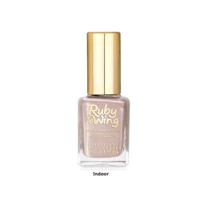 Ruby Wing Colour Changing Nail Polish - Myth 15ml