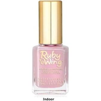 Colour Changing Nail Polish - Sweet Rose 15ml