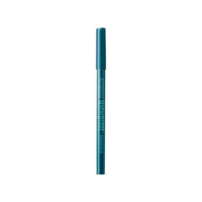 Bourjois Contour Clubbing Waterproof Eyeliner - 46 Bleu Neon