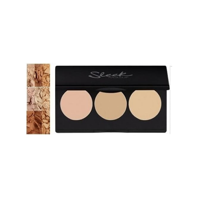 Sleek Make Up Corrector & Concealer Palette