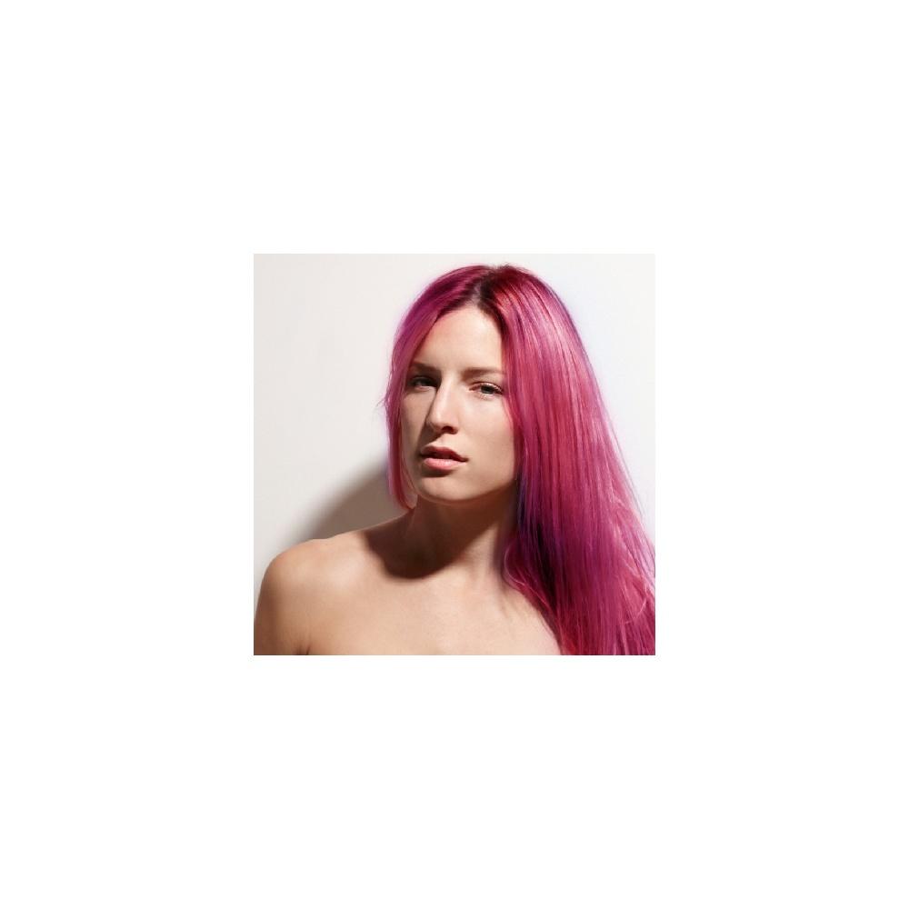 Adore bordeaux hair color
