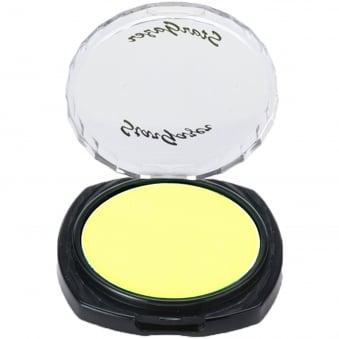 Crazy Halloween Eye Shadow - Lemon Yellow 3.5g