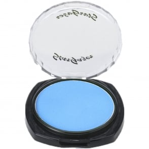 Crazy Halloween Eye Shadow - Sea Blue 3.5g