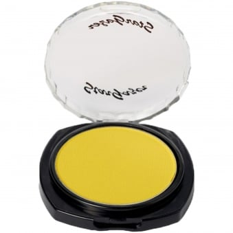 Crazy Halloween Eye Shadow - Yellow 3.5g