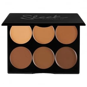 Cream Contour Kit - Dark 12g