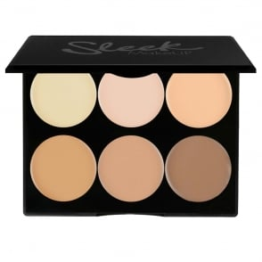Cream Contour Kit - Light 12g