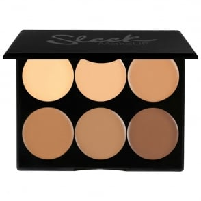 Cream Contour Kit - Medium 12g